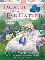 Death of a Mad Hatter | Jenn Mckinlay |