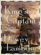 King's Captain