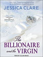 The Billionaire and the Virgin | Jessica Clare |