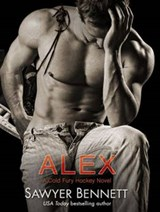 Alex | Sawyer Bennett |