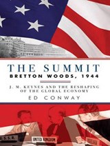 The Summit | Ed Conway |