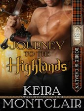Journey to the Highlands | Keira Montclair |