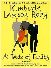 A Taste of Reality | Kimberla Lawson Roby |