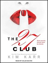The 27 Club | Kim Karr |