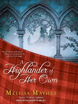 A Highlander of Her Own | Melissa Mayhue |