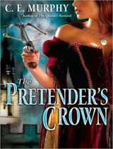 The Pretender's Crown | C. E. Murphy |