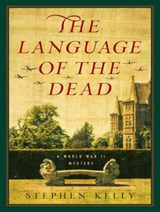 The Language of the Dead | Stephen Kelly |