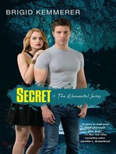Secret | Brigid Kemmerer |