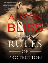 Rules of Protection | Alison Bliss |