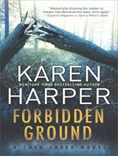 Forbidden Ground | Karen Harper |