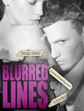 Blurred Lines | Tamsyn Bester |