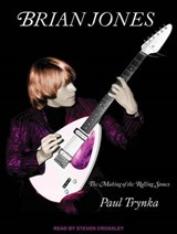 Brian Jones | Paul Trynka |
