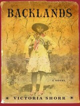 Backlands | Victoria Shorr |