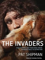 The Invaders | Pat Shipman |
