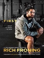 First | Rich Froning; David Thomas |