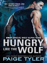 Hungry Like the Wolf | Paige Tyler |