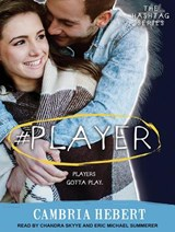 #Player | Cambria Hebert |