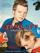 Stand-Off | Andrew Smith |