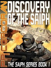 Discovery of the Saiph | P. P. Corcoran |