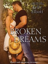 Broken Dreams | Kelly Elliott |