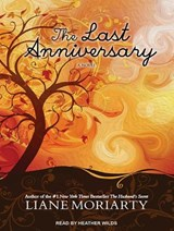 The Last Anniversary | Liane Moriarty |