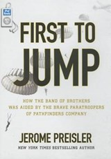 First to Jump | Jerome Preisler |