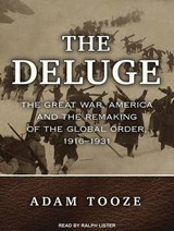 The Deluge | Adam Tooze |