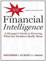 Financial Intelligence | Karen Berman; Joe Knight |