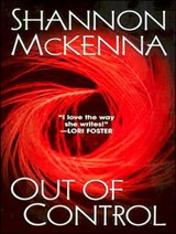 Out of Control | Shannon McKenna |