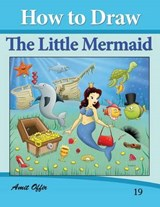 How to Draw the Little Mermaid | Amit Offir |