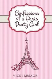 Confessions of a Paris Party Girl