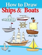 How to Draw Ships and Boats