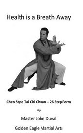 Chen Style Tai Chi Chuan - 26 Step Form