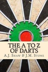 The A to Z of Darts | A. J. Shaw |