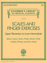 Scales and Finger Exercises |  |