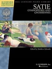 Satie Gymnopedies and Gnossiennes