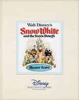 Walt Disney's Snow White and the Seven Dwarfs Master Score | auteur onbekend |