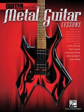 Guitar Worlds Presents Metal Guitar Lessons