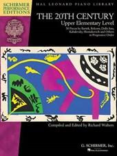 The 20th Century, Upper Elementary Level