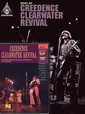 Creedence Clearwater Revival Guitar Pack | Creedence Clearwater Revival |