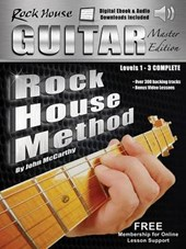 The Rock House Guitar Method