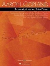 Transcriptions for Solo Piano |  |