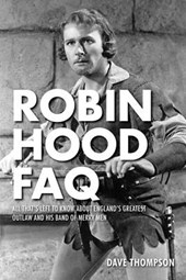 Robin Hood FAQ | Dave Thompson |