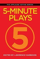 5-Minute Plays | Lawrence Harbison |