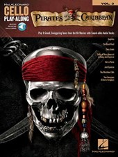 Pirates of the Caribbean |  |