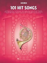 101 Hit Songs | auteur onbekend |