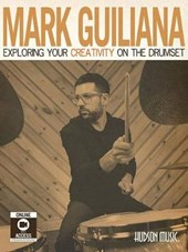 Exploring Your Creativity on the Drumset [With DVD]