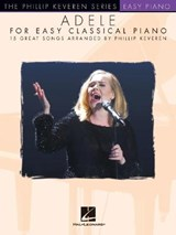Adele for Easy Classical Piano | auteur onbekend |