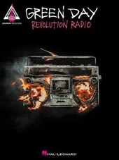Green Day Revolution Radio