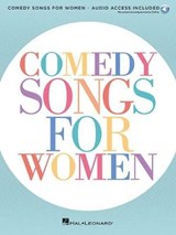 Comedy Songs for Women |  |